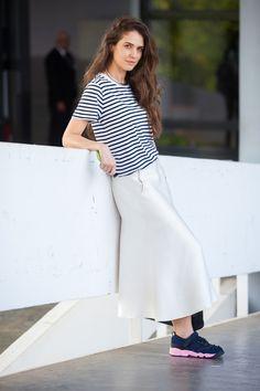 Street style do SPFW: dia 3 - Vogue | News
