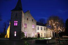 Burg Bubenheim Außenansicht