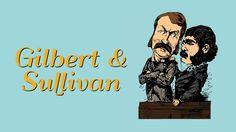 Fort Lauderdale, Apr 28: Free: An Evening of Gilbert & Sullivan