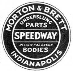 306 best 1929 speedster images cool cars engine vintage cars 1928 Oldsmobile Clock morton brett underslung parts speedway bodies