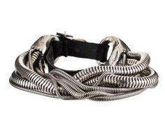 Goti | Snake Chain Bracelet in Designers Goti Bracelets at TWISTonline