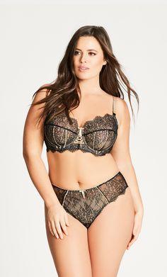 Shop Women's Plus Size  Women's Plus Size Bras | City Chic USA