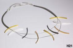 Sarina Beza necklace