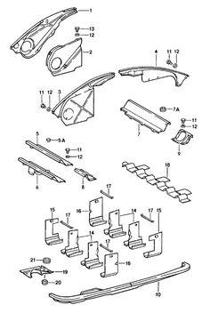 42 Porsche Engine Ideas Porsche Engineering Porsche Parts