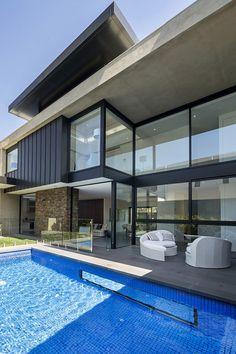 As cores dos ambientes de uma casa determinam as características da decoração e influenciam o bem-estar dos moradores.