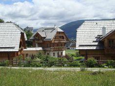 St Martin Chalets in Lungau, Austria