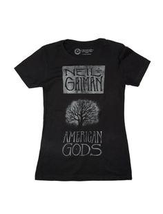 American Gods: Black