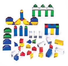 Architectural toys: Bruno Taut - da utopia aos brinquedos