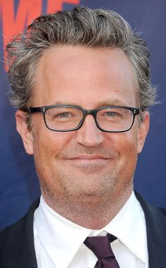"""Matthew Perry Opens Up About Past Substance Abuse Issues on His Birthday, Says """"Getting Sober Is a Really Hard Thing to Do"""""""