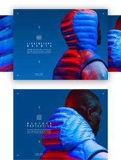 Nike Tech Pack – Detail Vision