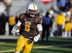 Wyoming Cowboys 2016 College Football Preview