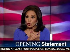 Pirro on Garland: 'Stop Blaming the Victim and Start Killing the Murderers'