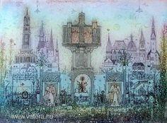 """Képtalálat a következőre: """"gross arnold rézkarc"""" Most Beautiful, Painting, Crochet, Art, Art Background, Painting Art, Knit Crochet, Kunst, Gcse Art"""