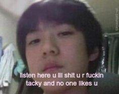 when exo haters start talking