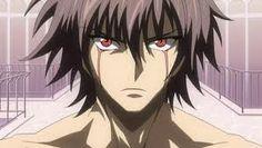 Akuto Sai from Demon King Daimao All Anime, Me Me Me Anime, Fairy Tail, Ichiban Ushiro No Daimaou, Anime Stickers, Anime Boyfriend, Boy Character, Demon King, Final Fantasy