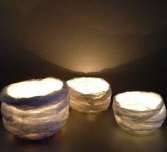 Wohnbrise: Kerzenlicht, Sommer Party