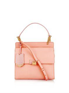 Balenciaga Le Dix Cartable S cross-body bag