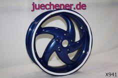 Gilera Runner 50 C36 Hinterradfelge blau Pulverbeschichtet Musterstück  Check more at https://juechener.de/shop/ersatzteile-gebraucht/gilera-runner-50-c36-hinterradfelge-blau-pulverbeschichtet-musterstueck/