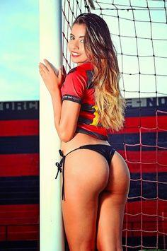 Resultado de imagem para musas football amazonas