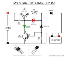electronics rules for kids Electronics Projects, Simple Electronics, Hobby Electronics, Electrical Projects, Electronics Components, Battery Charger Circuit, Automatic Battery Charger, Solar Charger, Electronic Circuit Design