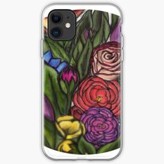 Laurajart is an independent artist creating amazing designs for great products such as t-shirts, stickers, posters, and phone cases. Bright Flowers, Black Flowers, Pink Flowers, Pink Tulips, Yellow Roses, Red Roses, White Throw Blanket, Blue Throw Pillows, Colorful Fish