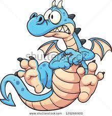dragon cartoon - Поиск в Google
