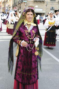 353 Sagra di Sant'Efisio  Autore: Treglia Marcello
