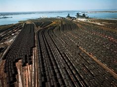 Ukraine will overpay for the American coal Model Railway Track Plans, Old Steam Train, Railroad Pictures, Norfolk Southern, Road Train, Round House, Train Layouts, Train Station, New Image