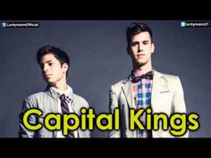 Capital Kings - Living for the Other Side (feat. Royal Tailor) (New Christian Electro Pop 2013)