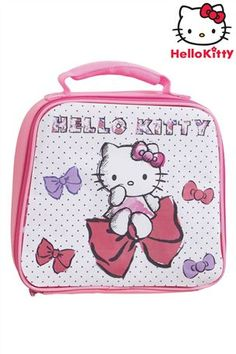 Hello Kitty™ Lunch Bag