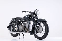 BMW R 51/3 - 1951 to 1954 - My Favourite BMW model