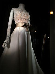 Vestido novia modelo Brillant de la colección de La Boheme 1994 - Alta Costura…