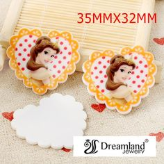 Find More Resin Crafts Information about 50pcs/lot 35MM*32MM fashion Beauty princess cartoon planar resin DIY hair bow accessories flatback resin heart DL 221,High Quality accessories handphone,China accessories mens Suppliers, Cheap accessories tripod from Dreamland Fashion Jewelry on Aliexpress.com