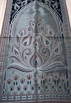 Black islamic prayer rug - CARPET - Mat Namaz Salat Musallah Şönil islamic gift