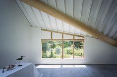 Photography Studio / FT Architects – nowoczesna STODOŁA | wnętrza & DESIGN | projekty DOMÓW | dom STODOŁA
