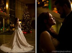 Christina (plus) Nathan - two of the top Calgary wedding photographers for over a decade. Their award winning photography is filled with real moments. Award Winning Photography, Calgary, Formal Dresses, Wedding Dresses, One Shoulder Wedding Dress, Wedding Photography, Weddings, Winter, Fashion