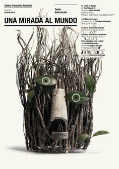 Cover design : Isidro Ferrer