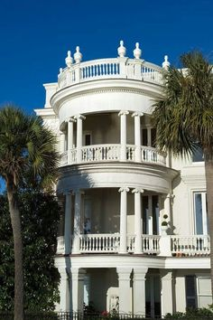 Simonds House in Charleston, SC