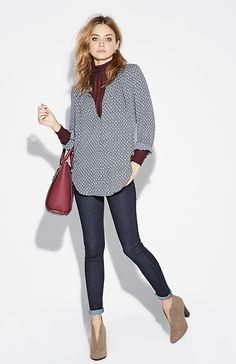 Madeline Ashton Cable Knit Sweater in Black S - L   DAILYLOOK