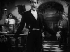 """Rafael Romero-Peteneras con baile-Videoclip de la pelicula """"Brindis a Ma..."""