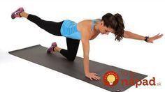 Vyformujú celú postavu v rekordnom čase: 5 jednoduchých cvikov, ktoré radikálne zmenia vaše telo za 4 týždne!