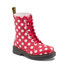 88d4a8d1dc63a These are cute White Doc Martens