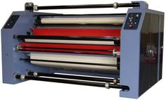How Roll To Roll Heat Transfer Machine Works http://www.fayepaper.com/article/134/how-roll-to-roll-heat-transfer-machine-works.html