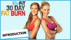 30 Day Fat Burn: Fitness Program Introduction - https://www.all4health.co/30-day-fat-burn-fitness-program-introduction/