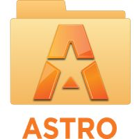 ASTRO File Manager Pro 4.8.5 APK Apps Productivity