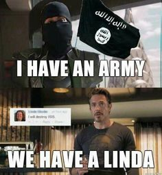 I have an army - Isis meme - http://jokideo.com/i-have-an-army-isis-meme/