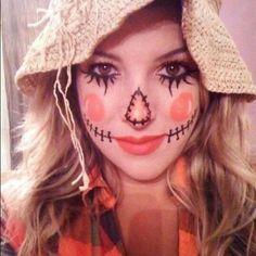 Jordache Skirts - Halloween Scarecrow Costume