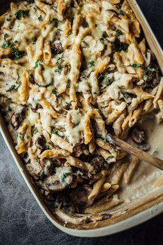 This earthy recipe is perfect for cold nights. Get the recipe from Pinch of Yum.   - Delish.com