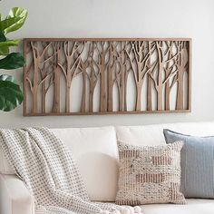 Details Through The Trees Wood Wall Plaque In 2019 . Product Details Through the Trees Wood Wall Plaque in 2019 kirklands wall art - Wall ArtProduct Details Through the Trees Wood Wall Plaque in 2019 kirklands wall art - Wall Art Tree Wall Decor, Wood Wall Decor, Wood Wall Art, Deco Design, Wood Design, Metal Tree Wall Art, Colorful Wall Art, Into The Woods, Home And Deco
