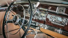 - 1956 Mercedes-Benz 300 Sc - The Best or Nothing. Beauties I grew up with. Mercedes Benz 300, Hot Rides, Classic Cars, Automobile, Planes, German, Father, Interior, Projects
